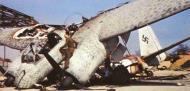 Asisbiz A partially destroyed Junkers Ju 88G NJG2 destroyed 1945 01