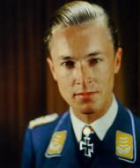 Asisbiz Aircrew Luftwaffe nightfighter ace Heinrich Prinz zu Sayn Wittgenstein 01