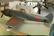 Asisbiz Kawasaki Ki 100 1b Tony cn 16336 Aerospace Museum RAF Cosford 03