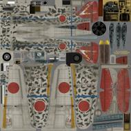 Asisbiz IL2 GB Ki 100 244 Sentai 2 Chubtai R24 Tembico Kobayashi Japan 1945