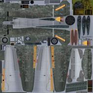 Asisbiz IL2 HM Ki 100 I Kou 59 Sentai 3 Chutai White 078 Japan 1945 NM