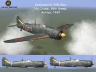 Asisbiz IL2 HM Ki 100 I Kou 59 Sentai 3 Chutai White 078 Japan 1945 V0A