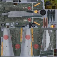 Asisbiz IL2 HM Ki 100 I Kou 59 Sentai 3 Chutai White 078 Japan 1945
