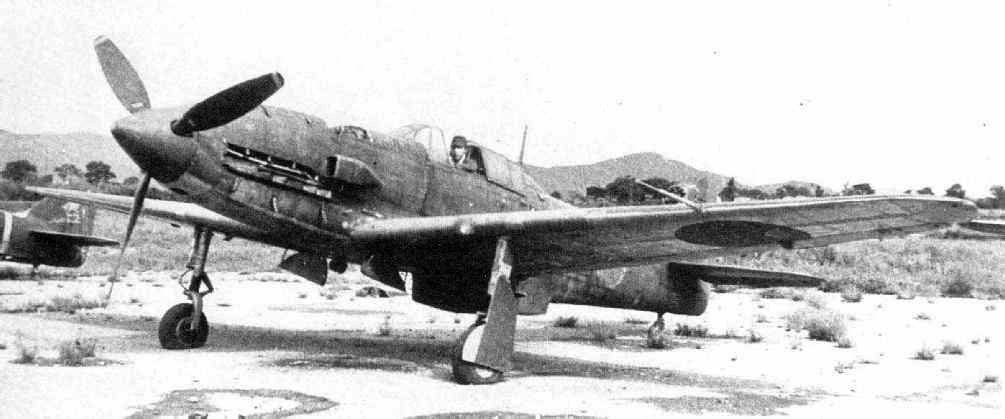 Kawasaki-Ki-61-II-Kai-56-Sentai-prototyp