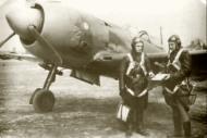 Asisbiz Lavochkin La 7 113GvIAP with ace Paval Mikhailovich Boikov 15 victories 1945 01