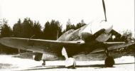 Asisbiz Lavochkin La 7 11GID mount of ace Vasilii Zaitsev in the Baltic Front 1944 01