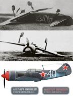 Asisbiz Lavochkin La 7 16GvIAP Silver 40 landing mishap at Jezowe Poland 1st Nov 1944 01