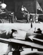Asisbiz Lavochkin La 7 9GvIAP White 23 Capt PY Golovachev cmdr at Moscow July 1944 01