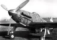 Asisbiz Caproni Vizzola F 4 was an Italian fighter aircraft prototype built by Caproni 167G303SA MM5932 01