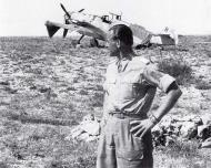Asisbiz Aircrew Luftwaffe JG77 pilot Heinz Bar Tunisia April 1943 02