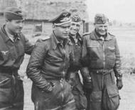 Asisbiz Aircrew Luftwaffe pilot Heinz Bar 1941 01