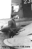 Asisbiz Aircrew Luftwaffe pilot Heinz Bar 1941 02