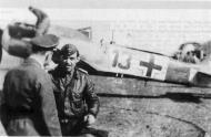 Asisbiz Aircrew Luftwaffe pilot Heinz Bar 1944 01