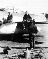 Asisbiz Aircrew Luftwaffe pilot Heinz Bar 1945 01