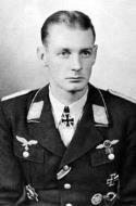Asisbiz Aircrew Luftwaffe pilot Rudolf Rudi Rademacher 01