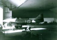 Asisbiz Messerschmitt Me 262A1a 3.JG7 Yellow 8 WNr 112365 Germany 1945 03