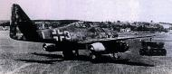 Asisbiz Messerschmitt Me 262A1aR1 7.JG7 (W3+I) Hans Guido Mutke WNr 500071 Zurich Dubendorf Germany Apr 25th 1945 02