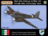 Asisbiz IL2 HY Me 410A Hornet 2.(F)122 (F6+QK) Italy 1943 V0A
