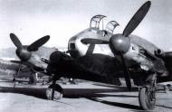 Asisbiz Messerschmitt Me 410A Hornisse 2.(F)122 (F6+OK) Italy 1944 01