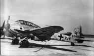 Asisbiz Messerschmitt Me 410A Hornisse 2.(F)122 (F6+WK) captured Italy 1944 02