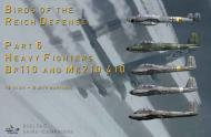 IL2 BE Me 410B Hornet Zerstorergeschwader 76 generic 1944 V0A
