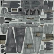Asisbiz IL2 VP Me 210 Hornet generic camouflage Grey NM