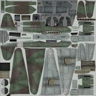 Asisbiz IL2 VP Me 210 Hornet generic camouflage NM3