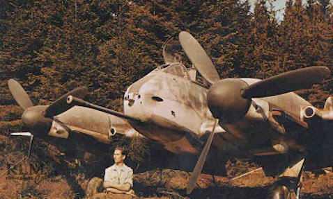 Messerschmitt Me 410A Hornisse 04