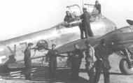 Asisbiz Messerschmitt Me 210A Hornisse ( +VJ) 01