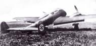 Asisbiz Messerschmitt Me 210V0 Hornisse WNr 210001 D AABF prototype 1939 01