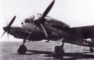 Asisbiz Messerschmitt Me 210V13 Hornisse Stkz GI+SQ WNr 210013 Rechlin 1941 03