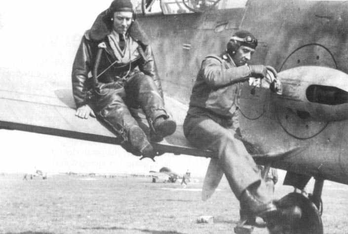 Messerschmitt Me 210C Hornisse RHAF 2.102 (Z0+99) Hungary 1944 03