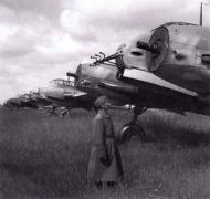 Asisbiz Messerschmitt Me 410B6 Hornisse captured 80 Seenotstaffel Denmark 1945 02