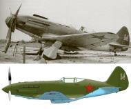 Asisbiz Mikoyan Gurevich MiG 1 31IAP Red 14 Kaunas Lithuania June 1941 0A