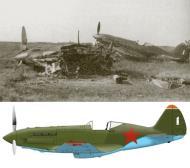 Asisbiz Mikoyan Gurevich MiG 1 31IAP White 1 at Kaunas air base early Barbarossa 1941 0A