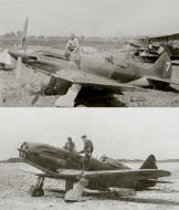 Asisbiz Mikoyan Gurevich MiG 1 unknown White 7 early Operation Barbarossa 1941 01