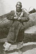 Asisbiz Mikoyan Gurevich MiG 3 148IAP 1Sqn Motherland Cmdr Capt M Nekrasov battle for Kharkov 1942 01