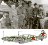 Asisbiz Mikoyan Gurevich MiG 3 148IAP during battle for Kharkov 1942 01