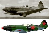 Asisbiz Mikoyan Gurevich MiG 3 172IAP For the Motherland May 1942 01