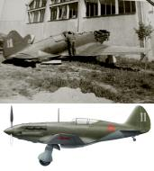 Asisbiz Mikoyan Gurevich MiG 3 31IAP White 11 at Morshansk Tambov region 1941 01