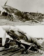 Asisbiz Mikoyan Gurevich MiG 3 38PAE from PVO Blue 9 recon aircraft Moscow 1941 01