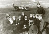 Asisbiz Mikoyan Gurevich MiG 3 487IAP PVO no 02 HSU Capt AG Lukyanov at Shchigry Jun 1943 01