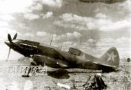 Asisbiz Mikoyan Gurevich MiG 3 631IAP Red 45 at Kuibyshev Front 1942 01