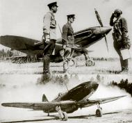 Asisbiz Mikoyan Gurevich MiG 3 White 0 Moscow Front summer 1942 01