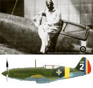 Asisbiz Mikoyan Gurevich MiG 3 flown by Brasov ARRs top ace Cpt Bazu Cantacuzino Romania Dec 1941 02