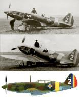 Asisbiz Mikoyan Gurevich MiG 3 flown by Brasov ARRs top ace Cpt Bazu Cantacuzino Romania Dec 1941 03