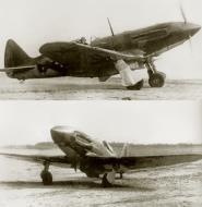 Asisbiz Mikoyan Gurevich MiG 3 unknown IAP White 40 Yellow 6 01