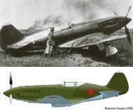 Asisbiz Mikoyan Gurevich MiG 3 unknown unit captured intact early Barbarossa Jun 1941 01