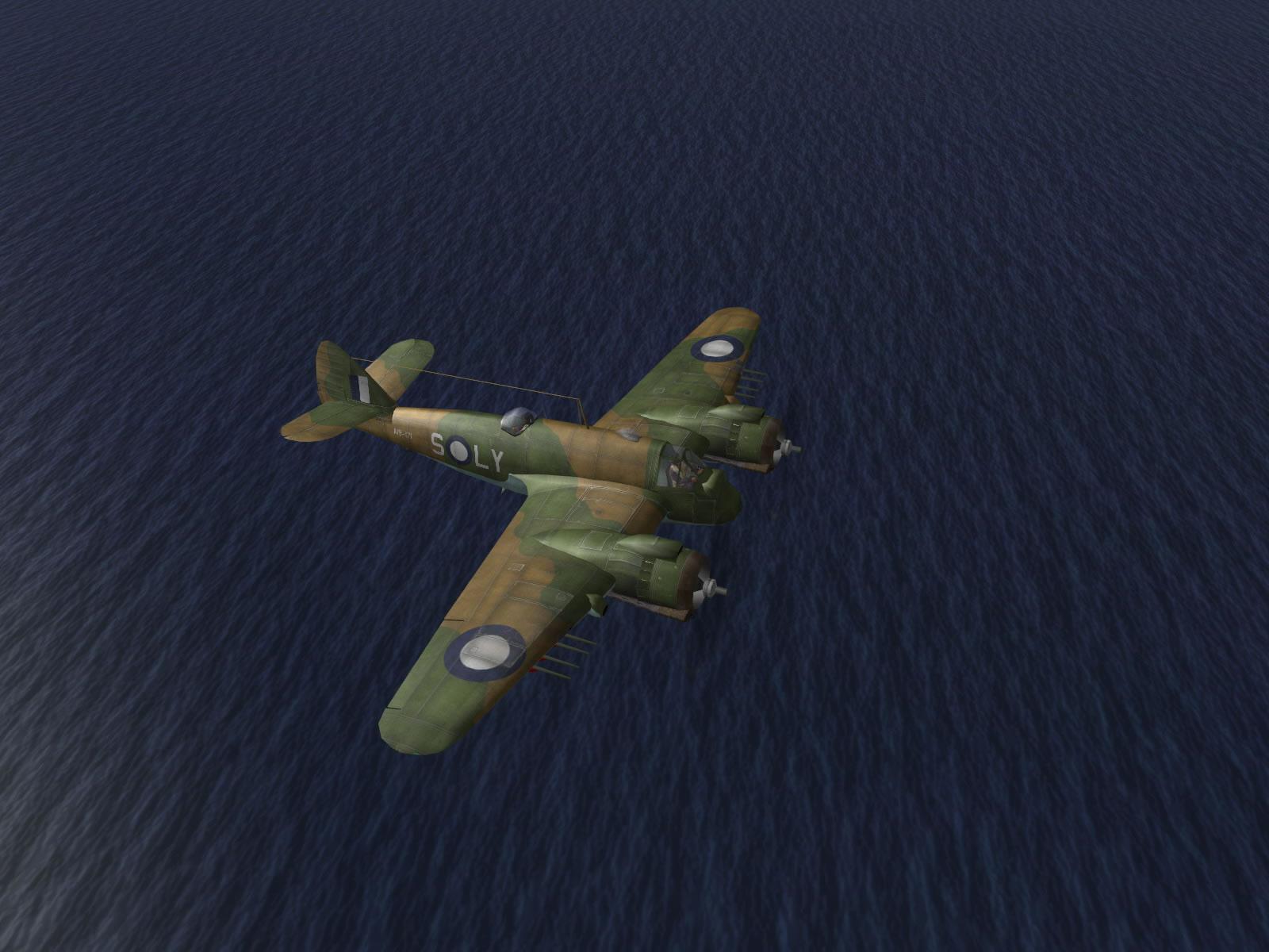 Download IL2 Missions Big Yanni Rescue 003