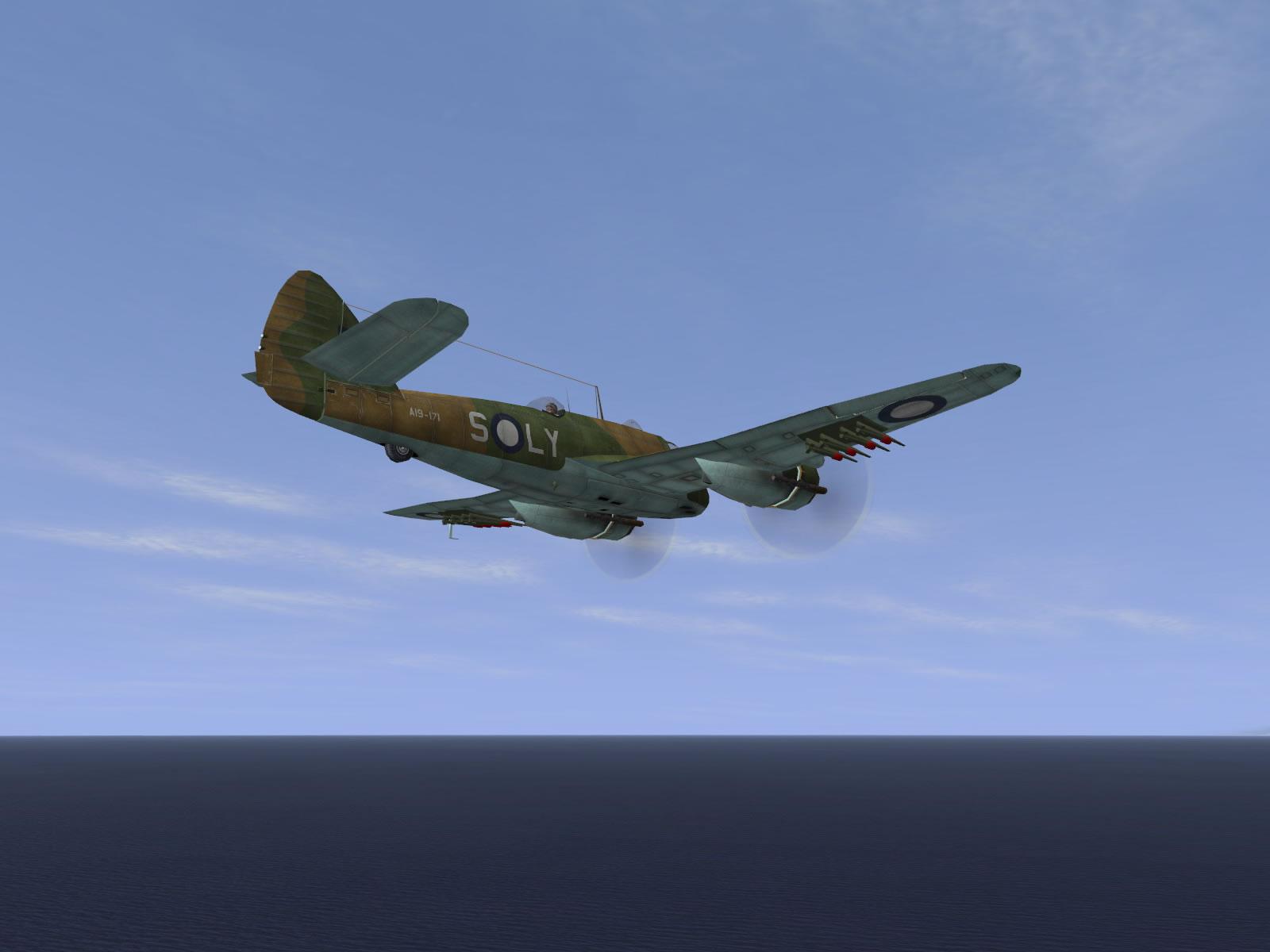 Download IL2 Missions Big Yanni Rescue 005